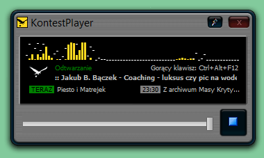 KontestPlayer